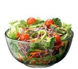 починайте з овочів