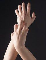 у кого руки сверблять