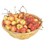 влітку і вишнею можна отруїтися