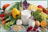 як харчуватися літнім?