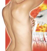 грудне ехо гормональних бур