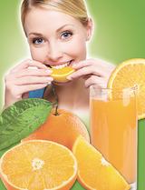 багатоликий апельсин