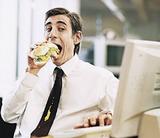 сидяча робота призводить до діабету!