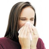 проти чхання і кашлю