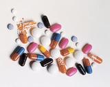 ліки. що за чим