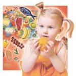 Які вітаміни потрібні дитині?