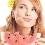 Чудовий кавун: вітаміни, користь, смак