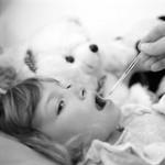 Ліки для малюка