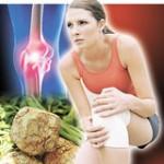 Що допоможе хворим суглобам