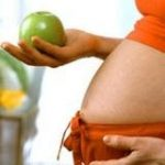 Харчування при вагітності