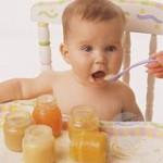 Дитяче харчування. Корисні вуглеводи