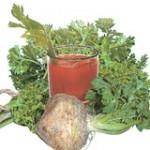 Їж селера — і не хворій