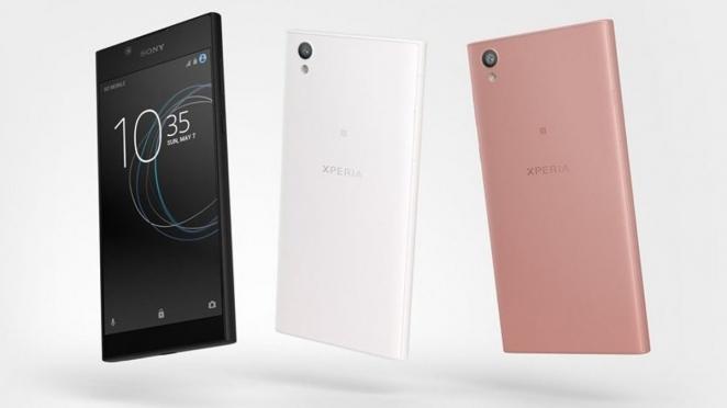 Sony готовит новый смартфон среднего класса