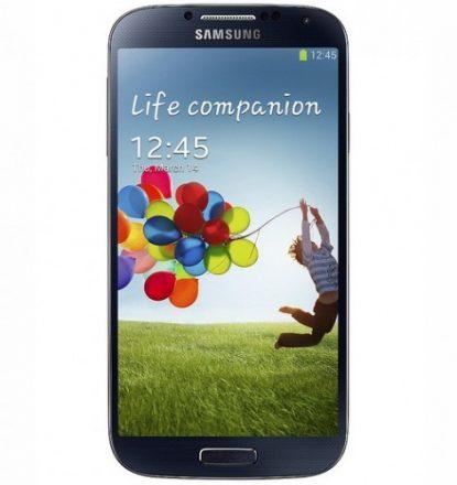 Samsung Galaxy S4 преподнес неприятный сюрприз