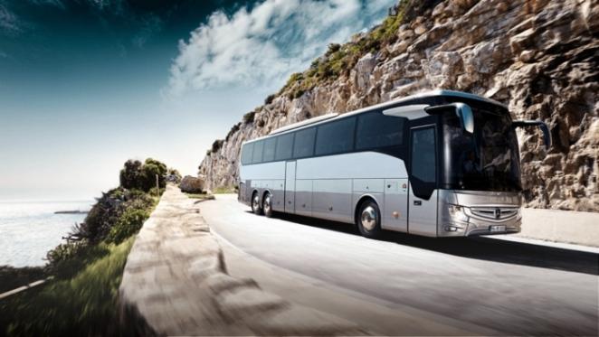 Переваги подорожі на автобусі та покупка квитків онлайн