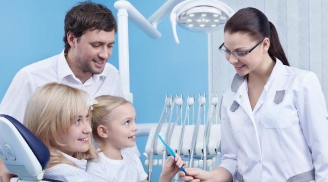 Используйте рейтинг стоматологических клиник
