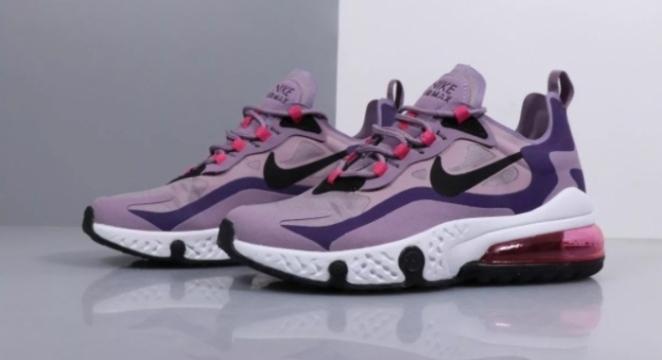 Nike 270 React