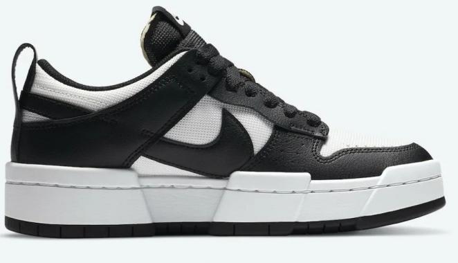 Nike Air Dunk